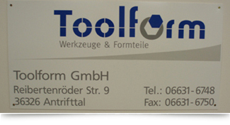 Toolform